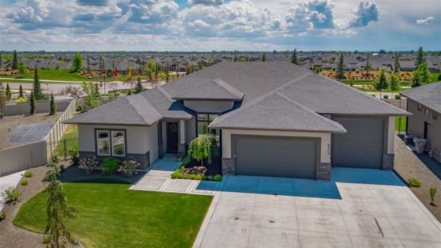 6205 W Donatella St, Eagle, ID 83616 (MLS #98693051) :: Full Sail Real Estate
