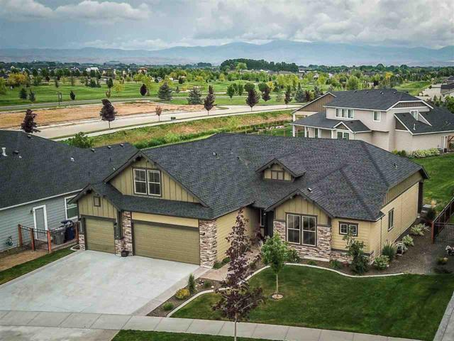 1224 N World Cup Ln, Eagle, ID 83616 (MLS #98693115) :: Epic Realty