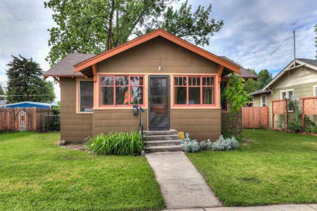 315 W 4th St, Emmett, ID 83617 (MLS #98693136) :: Build Idaho