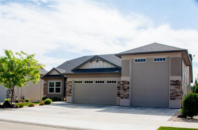 2030 S Miller Way, Nampa, ID 83686 (MLS #98693196) :: Epic Realty
