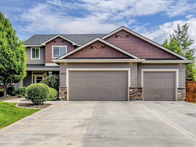 10114 W Arrowleaf, Star, ID 83669 (MLS #98693198) :: Epic Realty