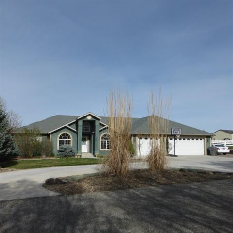 51 North Ridge Way, Jerome, ID 83338 (MLS #98693262) :: Zuber Group