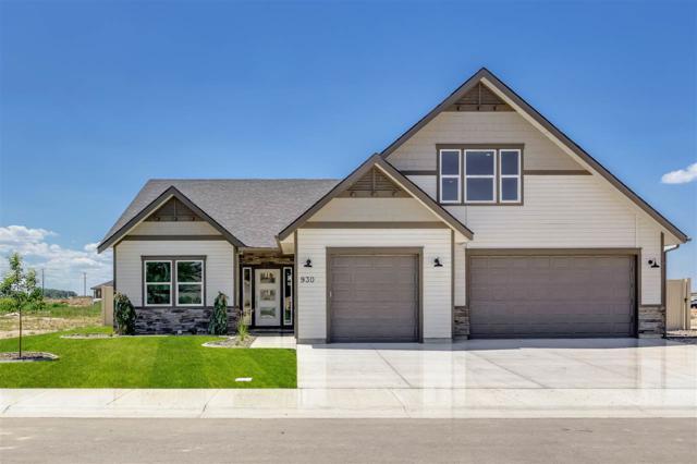 930 Birchton Loop, Twin Falls, ID 83301 (MLS #98693302) :: Juniper Realty Group