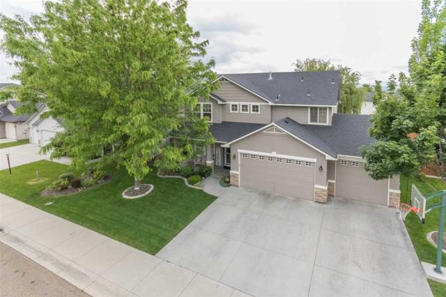 3650 N Watersong Way, Meridian, ID 83646 (MLS #98693339) :: Zuber Group