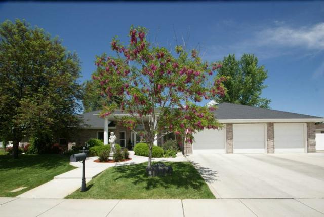589 Boxwood, Twin Falls, ID 83301 (MLS #98693413) :: Zuber Group