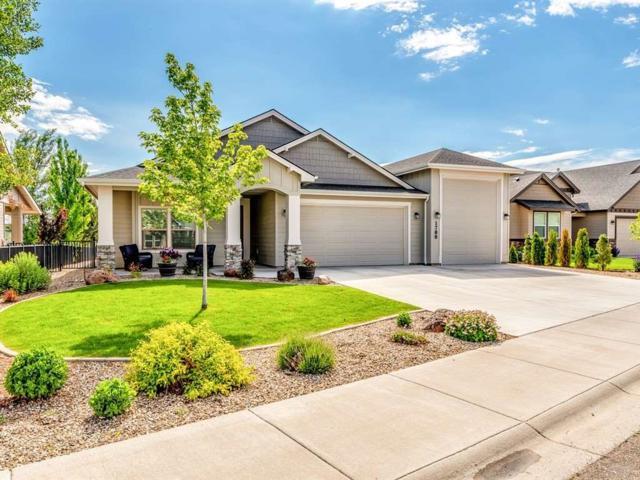 1788 N Azurite Dr., Kuna, ID 83634 (MLS #98693441) :: Build Idaho