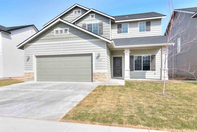 2534 E Windrose St., Eagle, ID 83616 (MLS #98693523) :: Full Sail Real Estate