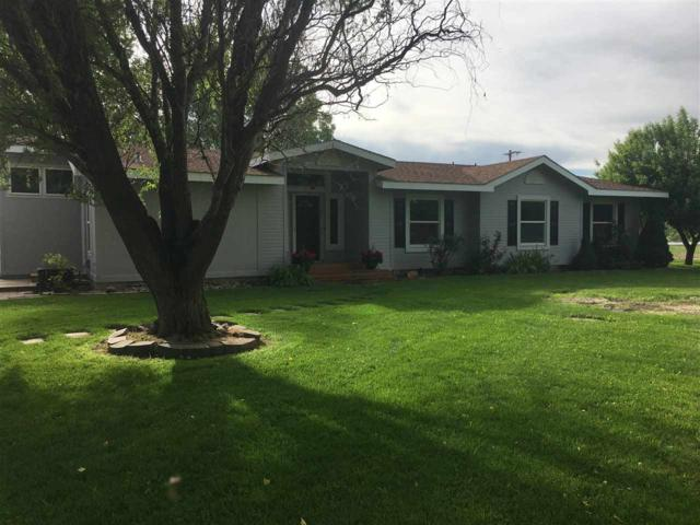 9385 Kennedy Road, Payette, ID 83661 (MLS #98693578) :: Build Idaho