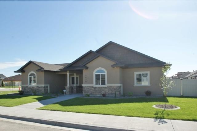2474 Blick Lane, Twin Falls, ID 83301 (MLS #98693691) :: Jon Gosche Real Estate, LLC