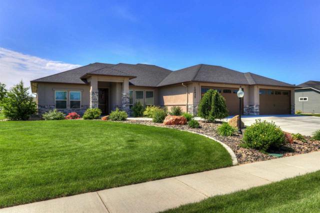 10435 Kaylee Way, Nampa, ID 83687 (MLS #98693757) :: Jon Gosche Real Estate, LLC