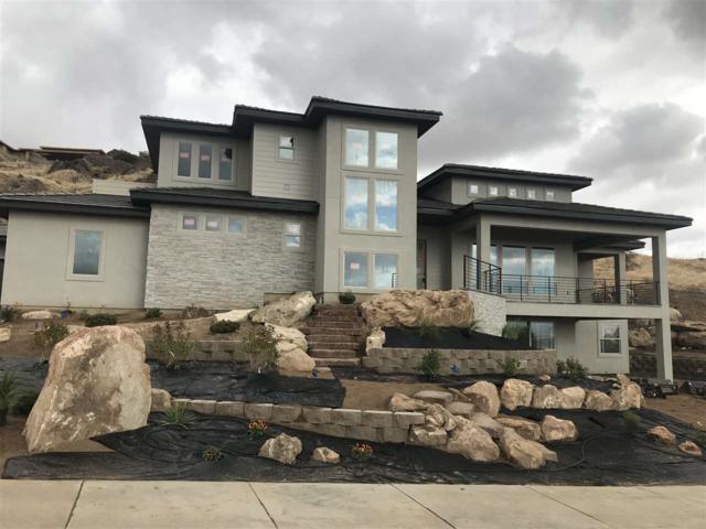 3221 E Birdsong Crt, Boise, ID 83712 (MLS #98693833) :: Full Sail Real Estate