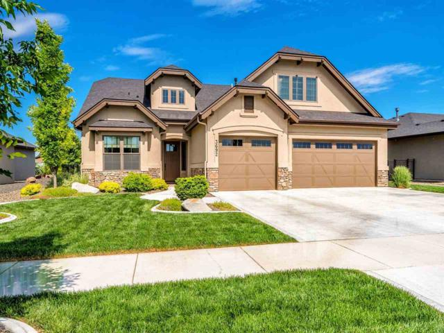 3692 W Temple Dr, Eagle, ID 83616 (MLS #98693992) :: Juniper Realty Group
