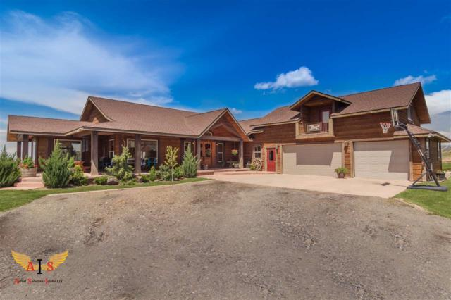 1271 S 2000 E, Gooding, ID 83330 (MLS #98694024) :: Ben Kinney Real Estate Team