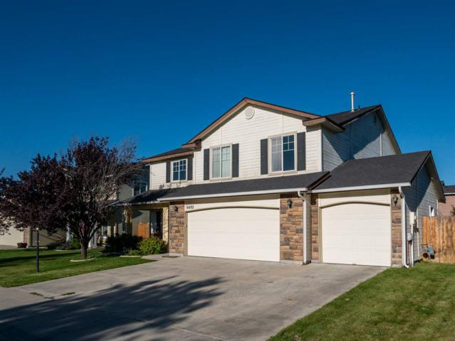 6692 S Solar Ave, Boise, ID 83709 (MLS #98694026) :: Boise River Realty