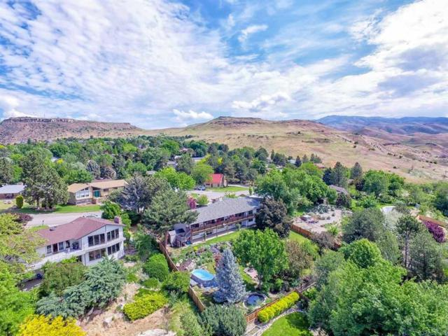 2387 S Ridgeview Way, Boise, ID 83712 (MLS #98694043) :: Juniper Realty Group