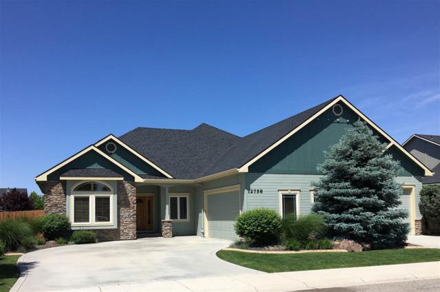 12758 W Berghan, Boise, ID 83709 (MLS #98694109) :: Boise River Realty