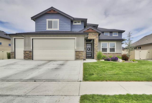 3838 E Kingsbridge St, Meridian, ID 83642 (MLS #98694143) :: Jon Gosche Real Estate, LLC