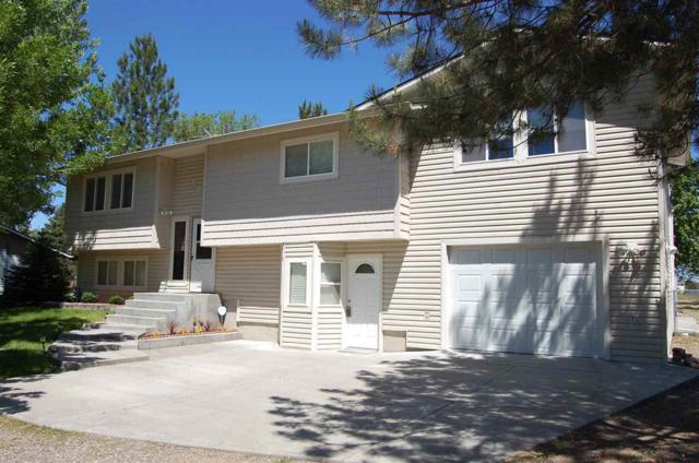 3900 NW Dutton Way, Mountain Home, ID 83647 (MLS #98694224) :: Boise River Realty