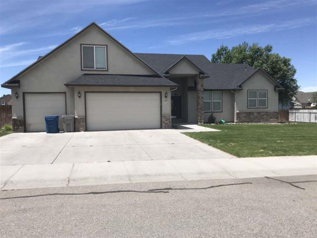 2265 N 6th E., Mountain Home, ID 83647 (MLS #98694237) :: Jon Gosche Real Estate, LLC