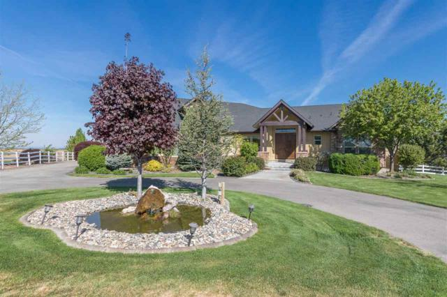 12758 W Deep Canyon, Star, ID 83669 (MLS #98694259) :: Full Sail Real Estate