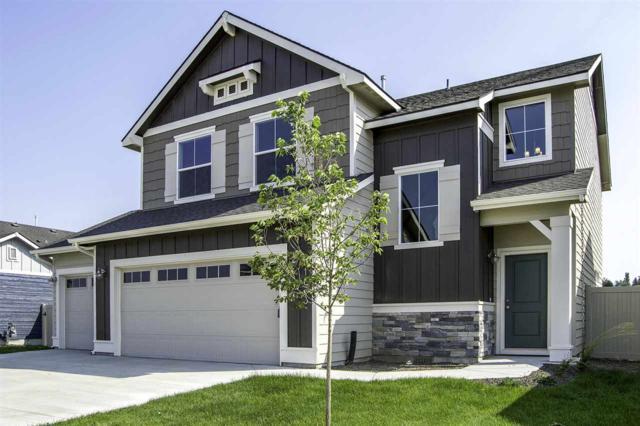 1673 W Wood Chip St., Meridian, ID 83642 (MLS #98694443) :: Boise River Realty
