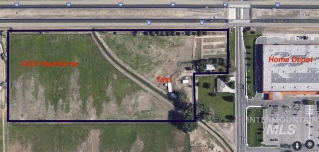 4335 Hawthorne, Pocatello, ID 83201 (MLS #98694565) :: Epic Realty