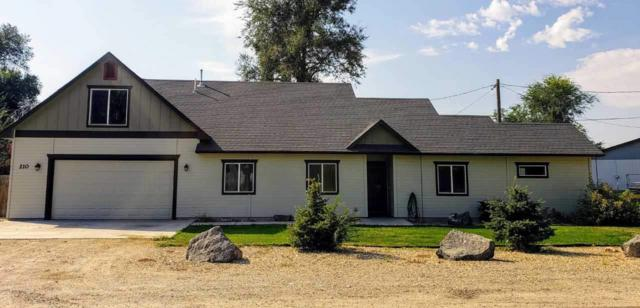 210 East Mcconnell, Parma, ID 83660 (MLS #98694580) :: Zuber Group