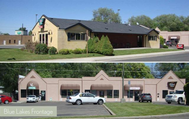 430 & 436 Blue Lakes Blvd N, Twin Falls, ID 83301 (MLS #98694645) :: Ben Kinney Real Estate Team
