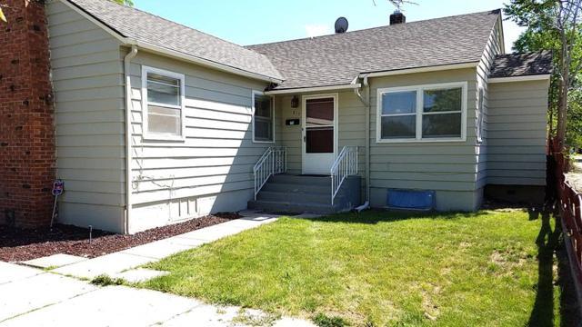 815 9th Street S, Nampa, ID 83651 (MLS #98694680) :: Jon Gosche Real Estate, LLC