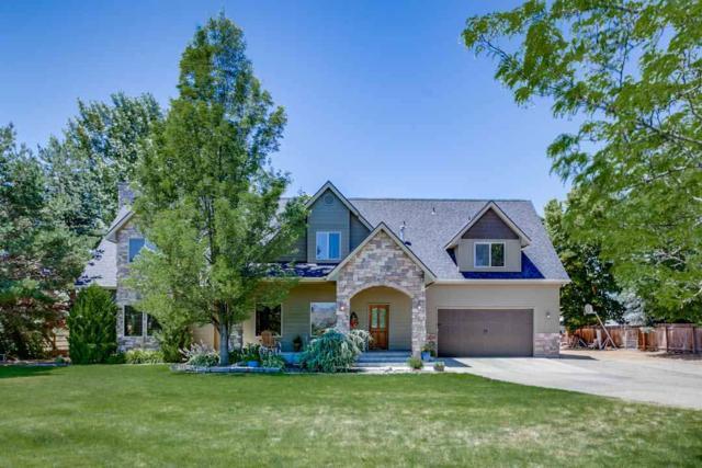6555 Bogart Lane, Boise, ID 83714 (MLS #98694957) :: Boise River Realty