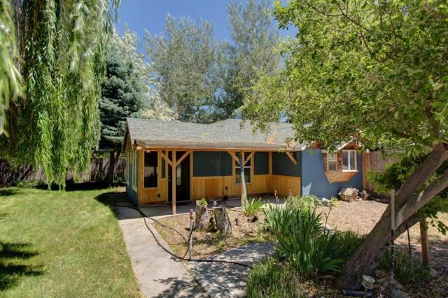 14339 Channel Road, Caldwell, ID 83607 (MLS #98695044) :: Keller Williams Realty Boise