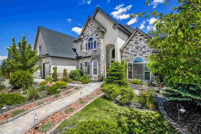 4112 Quail Hill Ct, Boise, ID 83703 (MLS #98695309) :: Zuber Group