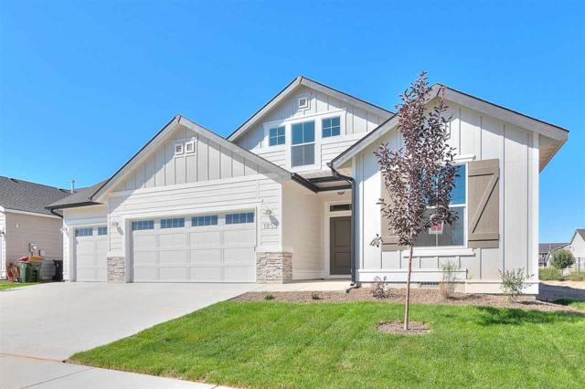 1859 S Cobble Ave., Meridian, ID 83642 (MLS #98695389) :: Full Sail Real Estate