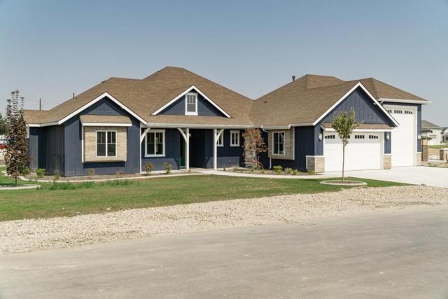 15180 Pinehurst Way, Caldwell, ID 83607 (MLS #98695415) :: Jon Gosche Real Estate, LLC