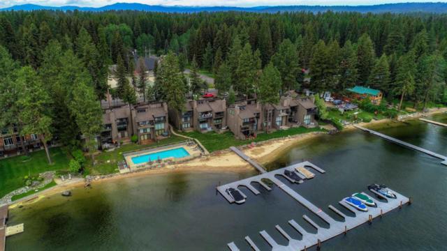 221 W Lake St. #18, Mccall, ID 83638 (MLS #98695446) :: Zuber Group