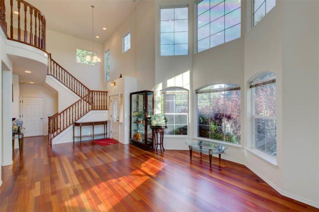 12798 W Silverbrook Ct, Boise, ID 83713 (MLS #98695514) :: Jon Gosche Real Estate, LLC