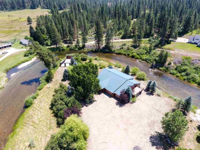 7 Arena, Garden Valley, ID 83622 (MLS #98695648) :: Juniper Realty Group