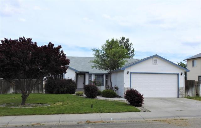 1420 SW Chelsey Cir, Mountain Home, ID 83647 (MLS #98695698) :: Boise River Realty