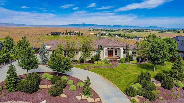 12076 W Deep Canyon Drive, Star, ID 83669 (MLS #98695749) :: Full Sail Real Estate