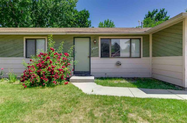 3974 S Ticonderoga Way, Boise, ID 83706 (MLS #98695998) :: Team One Group Real Estate