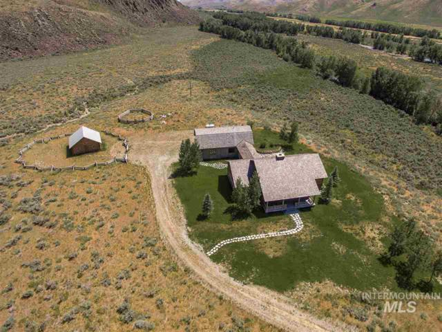 600 Little Wood Resv. Rd, Carey, ID 83320 (MLS #98696009) :: Epic Realty