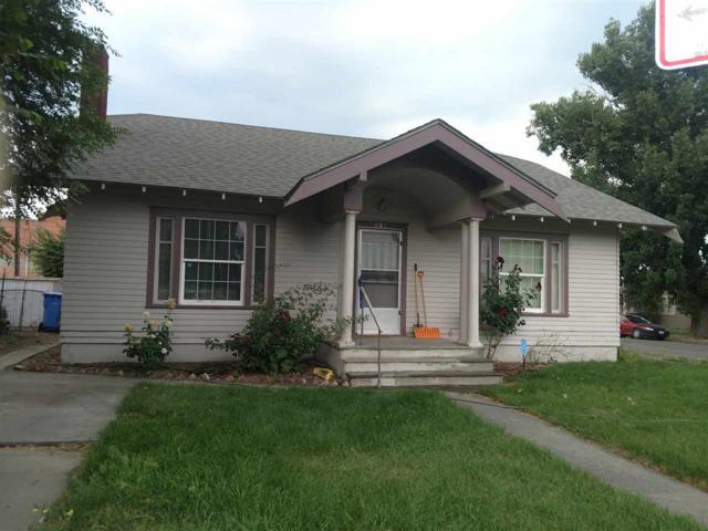 602 2nd Ave E, Twin Falls, ID 83301 (MLS #98696145) :: Full Sail Real Estate
