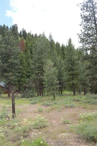 TBD Ponderosa Lane, Featherville, ID 83647 (MLS #98696738) :: Juniper Realty Group
