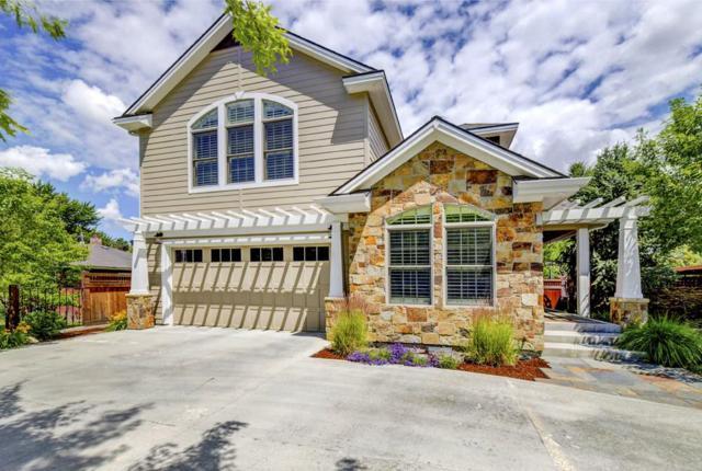 3702 W Meadow Dr, Boise, ID 83706 (MLS #98696740) :: Jon Gosche Real Estate, LLC