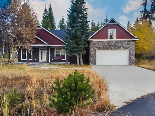 11 Heron's Nest Court, Donnelly, ID 83615 (MLS #98696744) :: Full Sail Real Estate