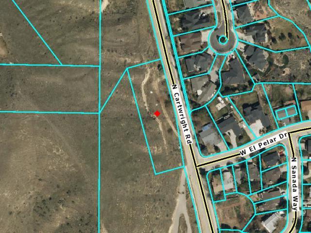 3909 N Cartwright Rd, Boise, ID 83702 (MLS #98696749) :: Juniper Realty Group