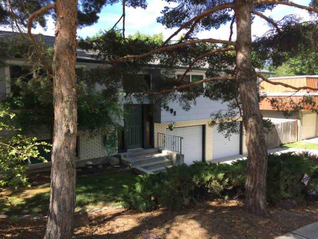 1291 E Shenandoah, Boise, ID 83712 (MLS #98696758) :: Jon Gosche Real Estate, LLC
