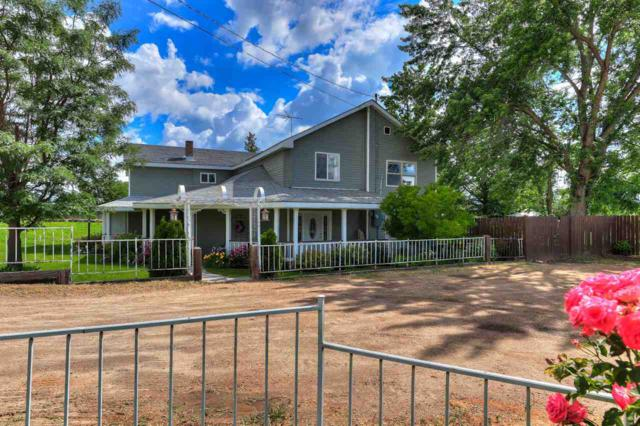 23851 Stone Lane, Caldwell, ID 83607 (MLS #98696790) :: Jon Gosche Real Estate, LLC