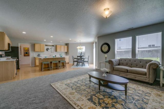 11878 W Crested Butte Ct, Nampa, ID 83651 (MLS #98696884) :: Boise River Realty