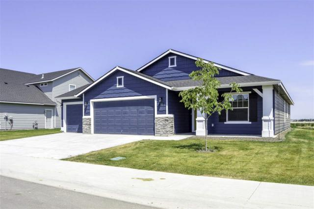 3273 E Devotion Dr., Meridian, ID 83642 (MLS #98696891) :: Team One Group Real Estate